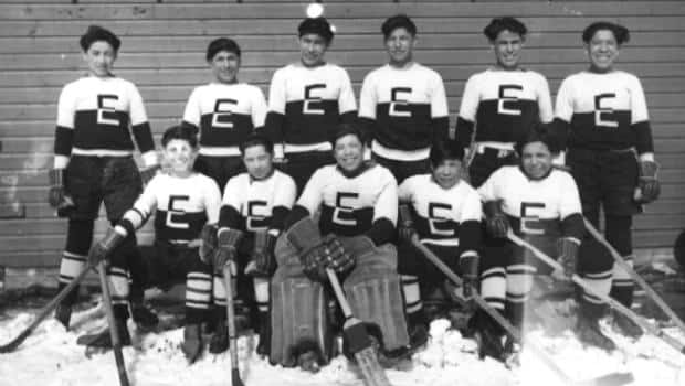 Duncan McCue Explores How Hockey Provided An Outlet For Many Aboriginals In Canada's Residential Schools