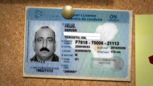 Fraud News Canada 1b Identity 'synthetic' A Year Costs Cbc