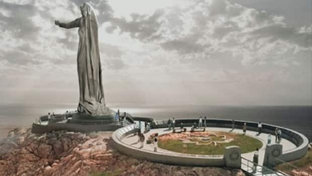 News - Mother Canada war memorial project gets complicated