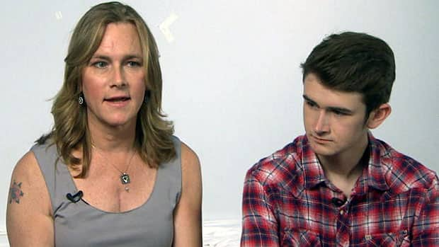 Entertainment - Becoming Us: A family's transgender journey