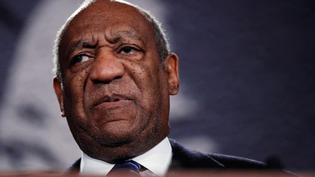 Celebrities - Cosby admitted giving Quaaludes to women he intended to have sex with