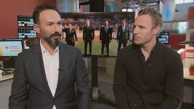 The Tenors Open Up About Member Remigio Pereira Altering 'O