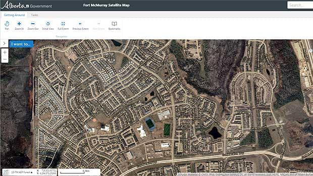 Fort mcmurray online
