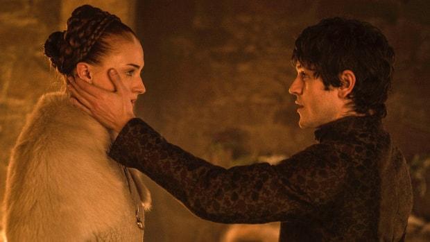 Arts - Fans stunned by Game of Thrones Season 5 finale (spoiler alert)