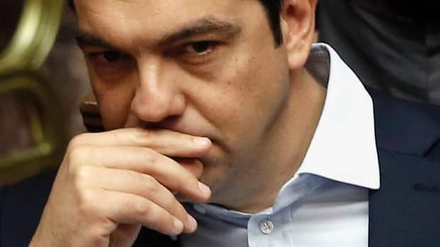 The National - Greece faces 'final deadline' to come up with plan for economic future