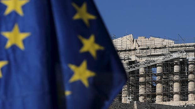 The National - Greek bailout referendum: Polls suggest the nation is split