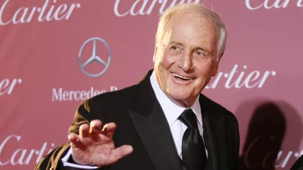 Entertainment - Tributes pour in for filmmaker Jerry Weintraub