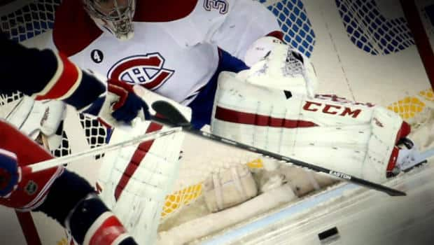 The National - Carey Price Interview