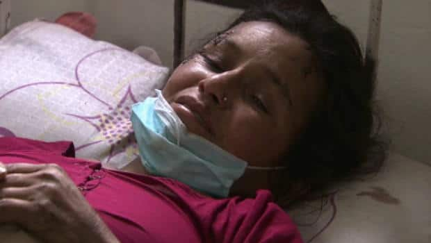 The National - Long recovery in Nepal