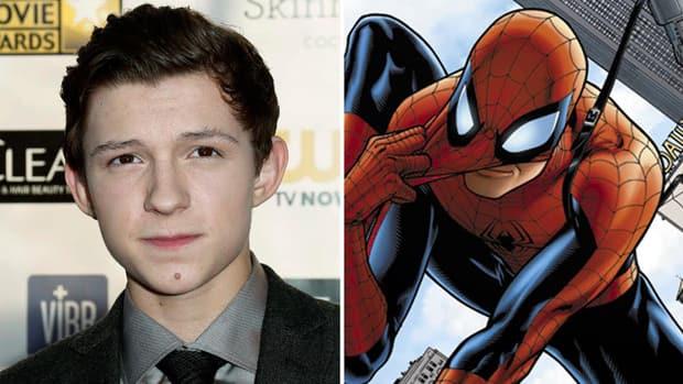 Film - White Spider-Man sparks diversity debate