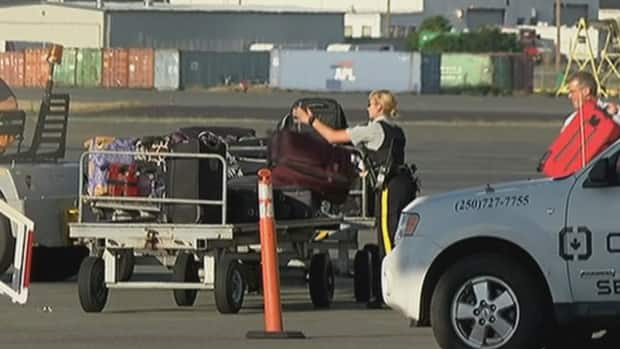 News - Where do WestJet bomb threats come from?