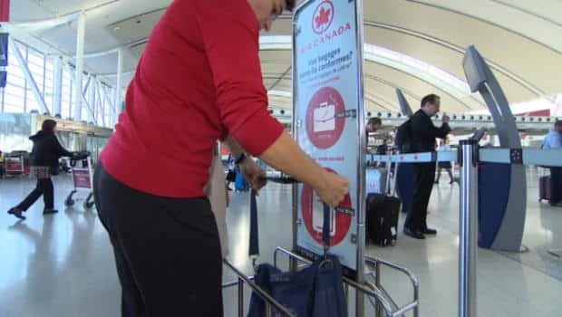 Air Canada to start cracking down on carry-on luggage at Pearson ... 28f816bfaa787