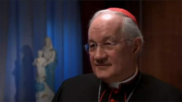 Mansbridge One on One - Cardinal Marc Ouellet