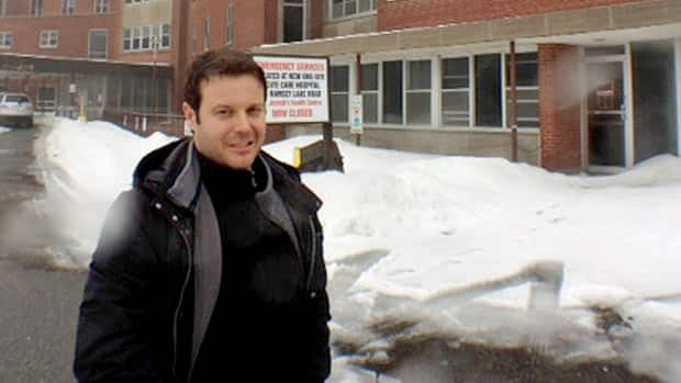 Business - Sudbury condo developers 'get moving'