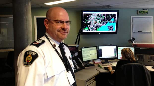 News - Sudbury police install  new communications system