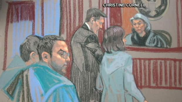 News - U.S. terror suspect studied in Quebec