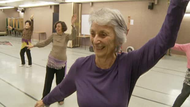 Health - Exercise helps prevent Alzheimer's