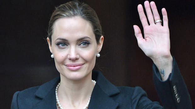 Health - Jolie's double mastectomy