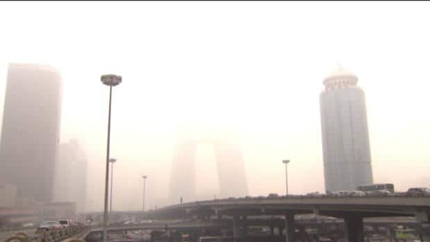 The National - Beijing's 'Airpocalypse'