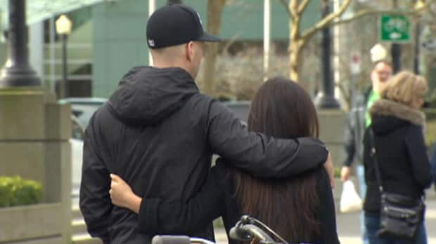 Common Law Couples As Good As Married In Bc Cbc News