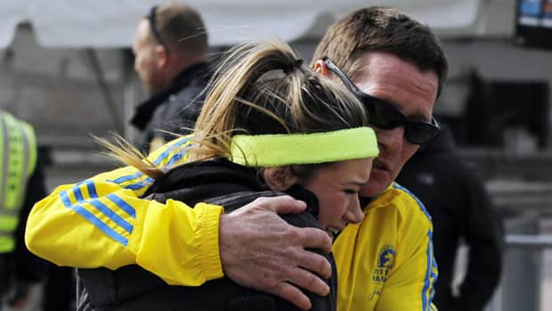 The National - Deadly Boston Marathon explosions