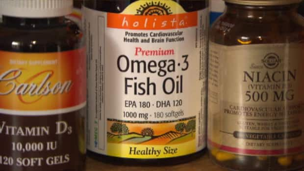 What are some health benefits of taking fish oil supplements?