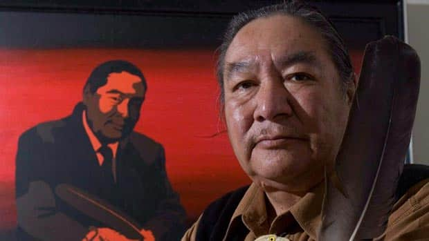 News - Remembering Elijah Harper