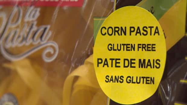 Food - Gluten-free not for everyone