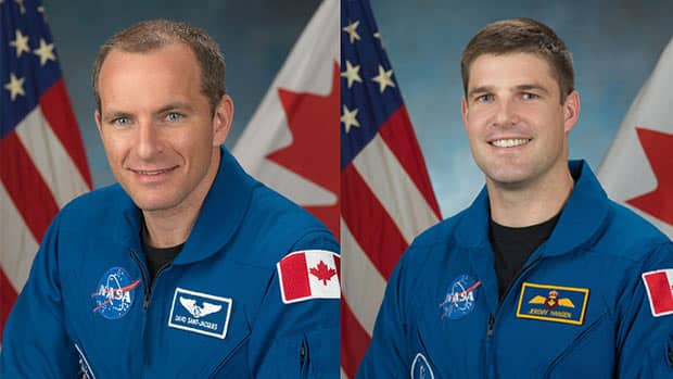 Technology - Canada's future in space