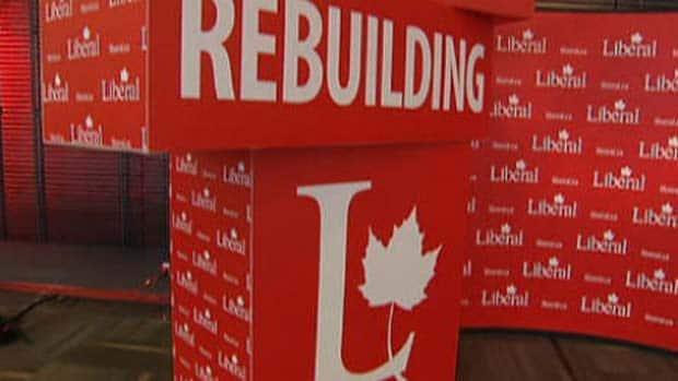 Politics - What's next for federal Liberals?