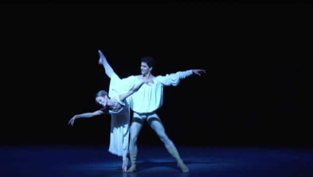 The National - Canada's National Ballet returns to London after 26 years