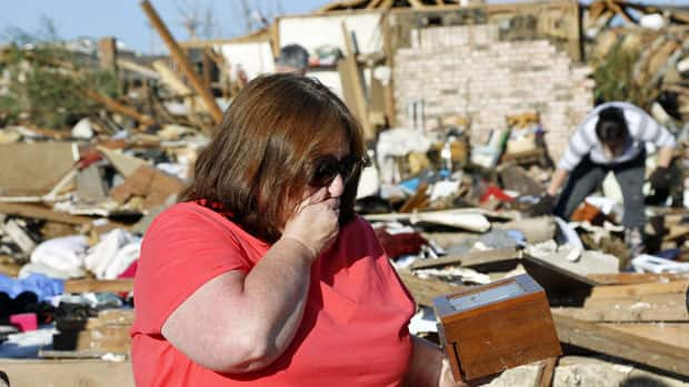 News - Search for tornado survivors ending