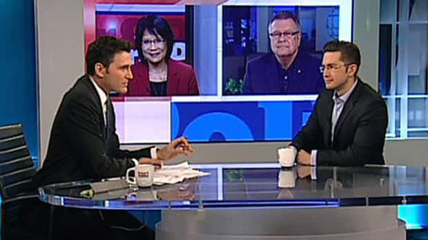 Politics - Brazeau fights Senate order to repay expenses