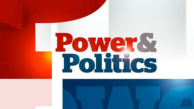 Power and Politics with Evan Solomon
