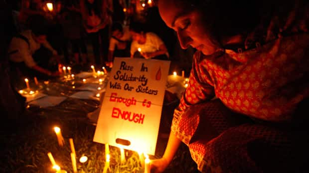 The National - Call for action in Indian gang-rape