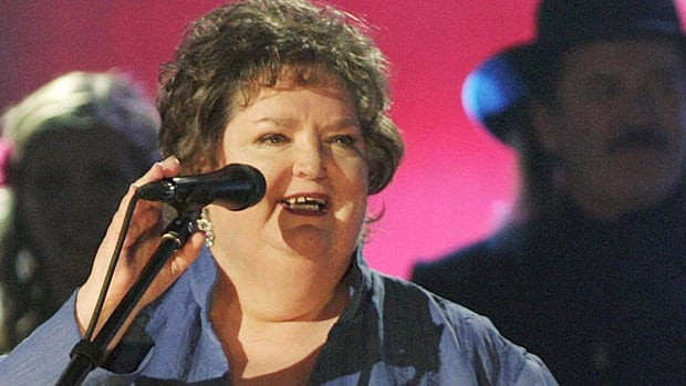 The National - Beloved singer Rita MacNeil dies at 68