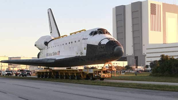 space shuttle weight - photo #40