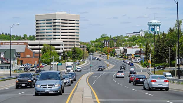 News - Reducing Sudbury traffic congestion