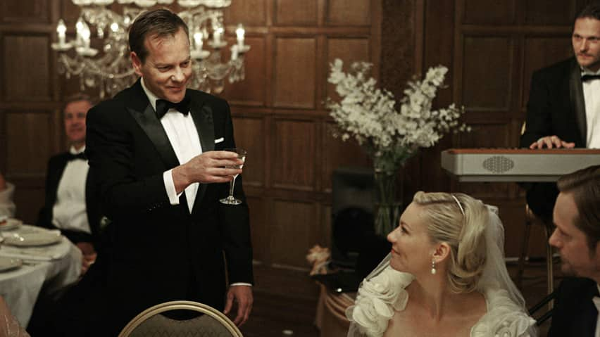 Movies - Kiefer on Melancholia