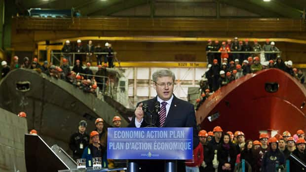 The National - Ottawa's sketchy shipbuilding costs