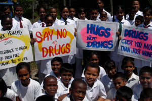 Willow Park Primary Say no to drugs Chatsworth 2012 KH 011.png