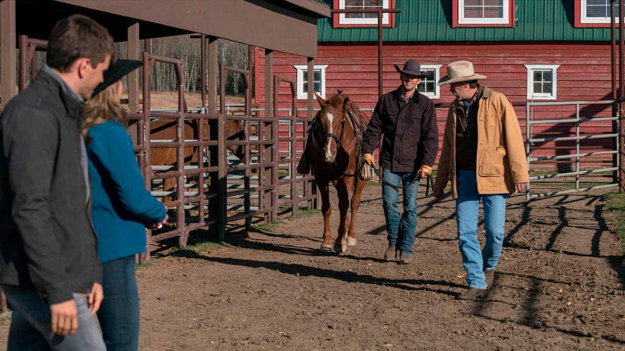 Heartland season 6 episode 7