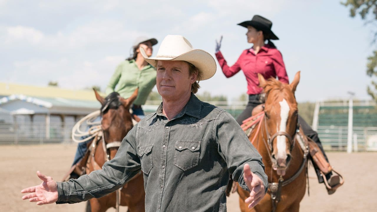 New Episode on Sunday Plus a Fans Extra Day Update - Heartland