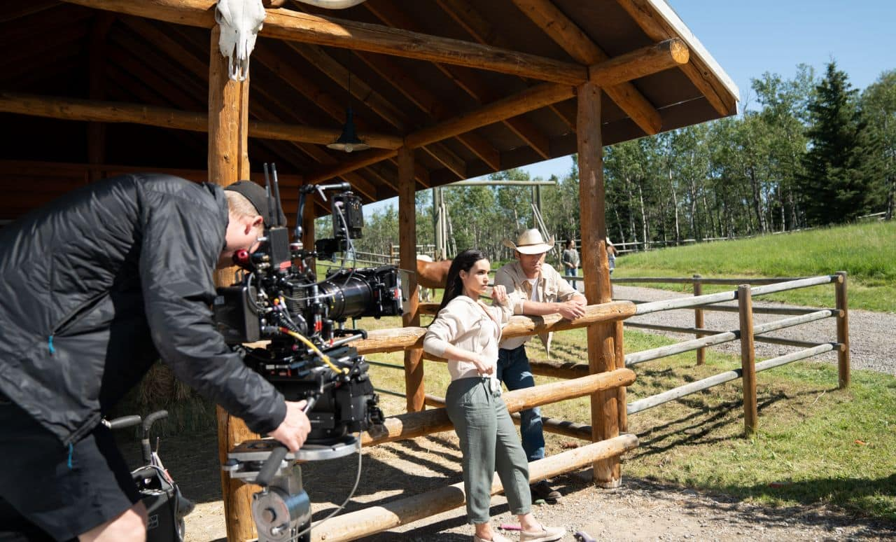 Heartland Season 12 Filming is Nearly Done
