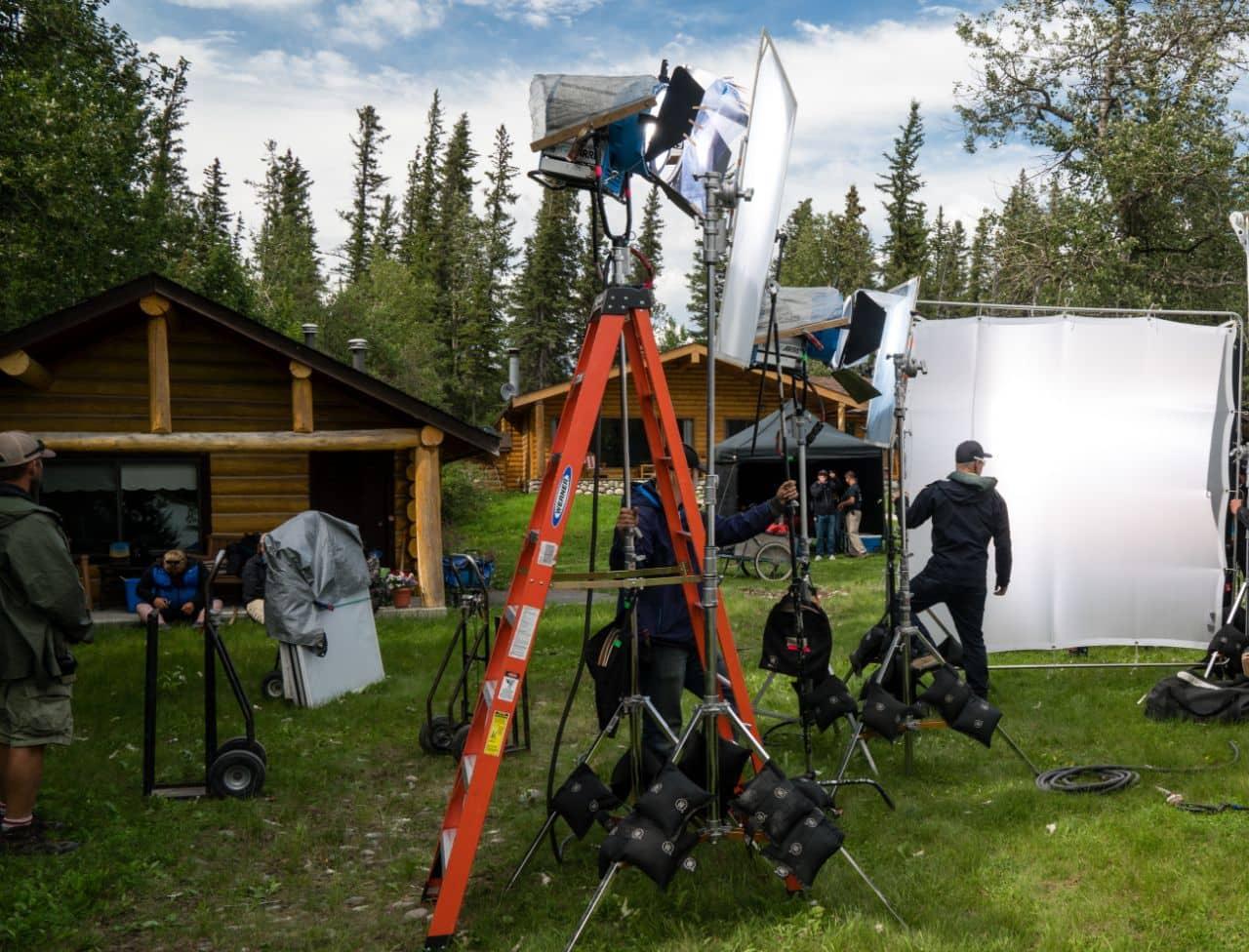 Heartland Season 12 Filming is Nearly Done - Heartland