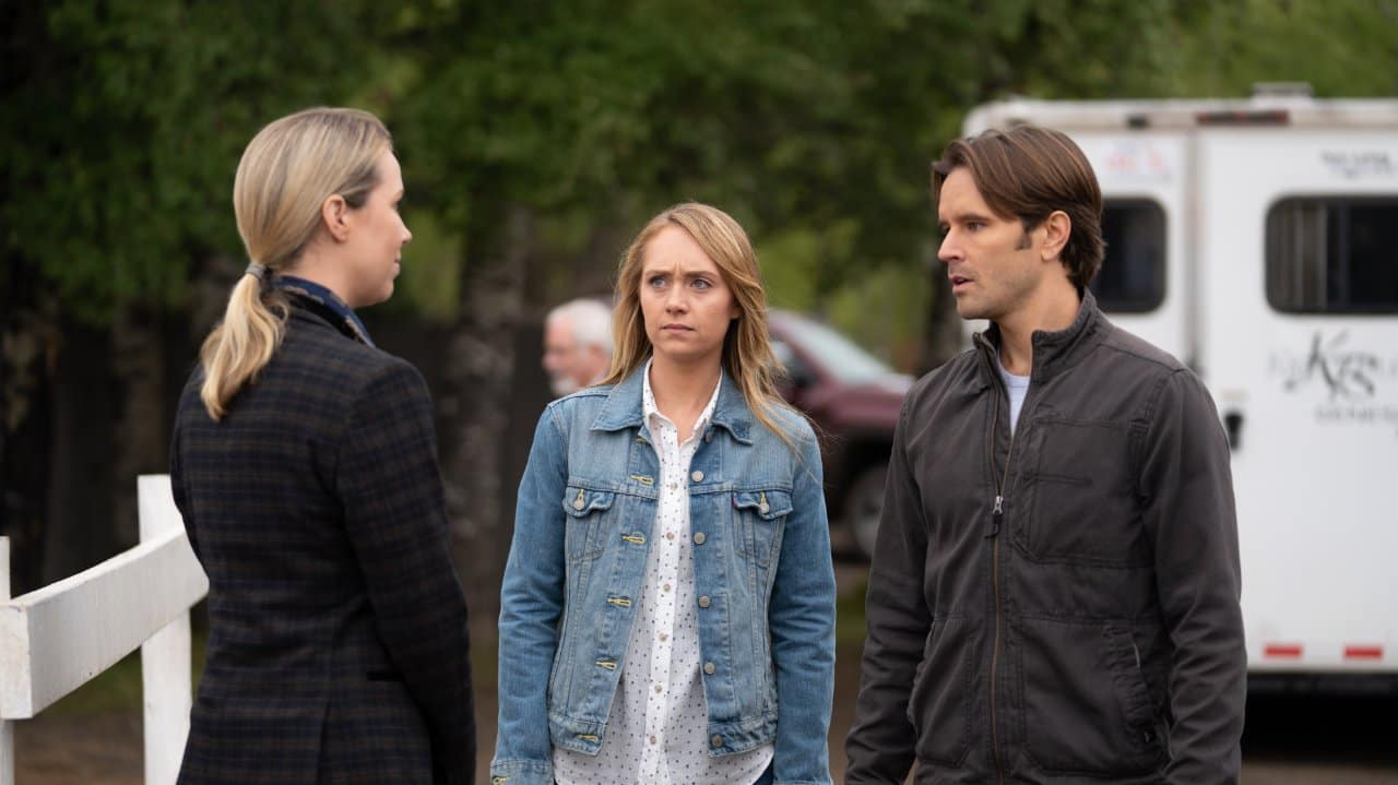 ALL-NEW Season 12 Episode Of Heartland This Sunday!
