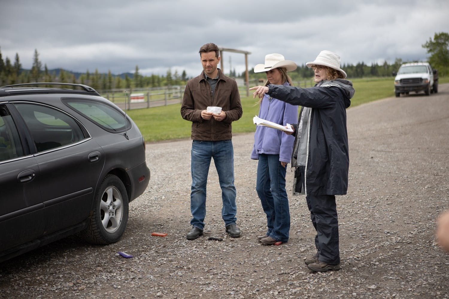 Heartland Season 13 Production Updates!