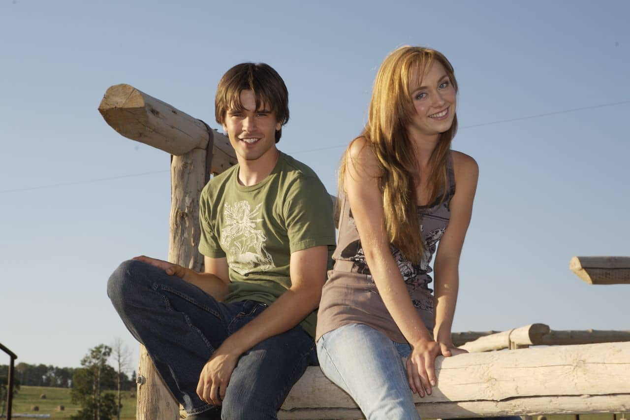 Amy & Ty: Season 1 - Heartland