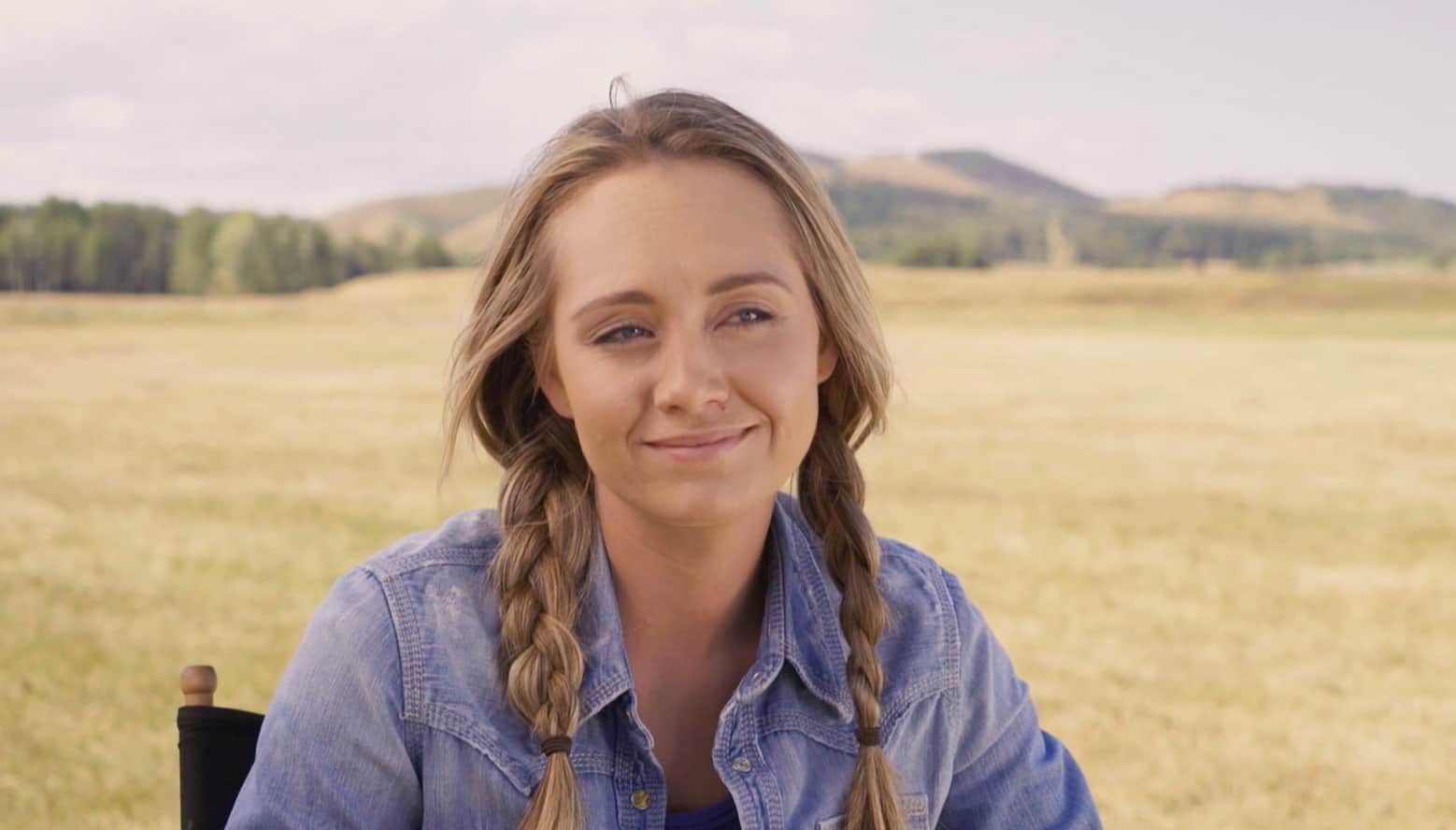 "The Cast of Heartland Plays ""Who's Most Likely To…?"""
