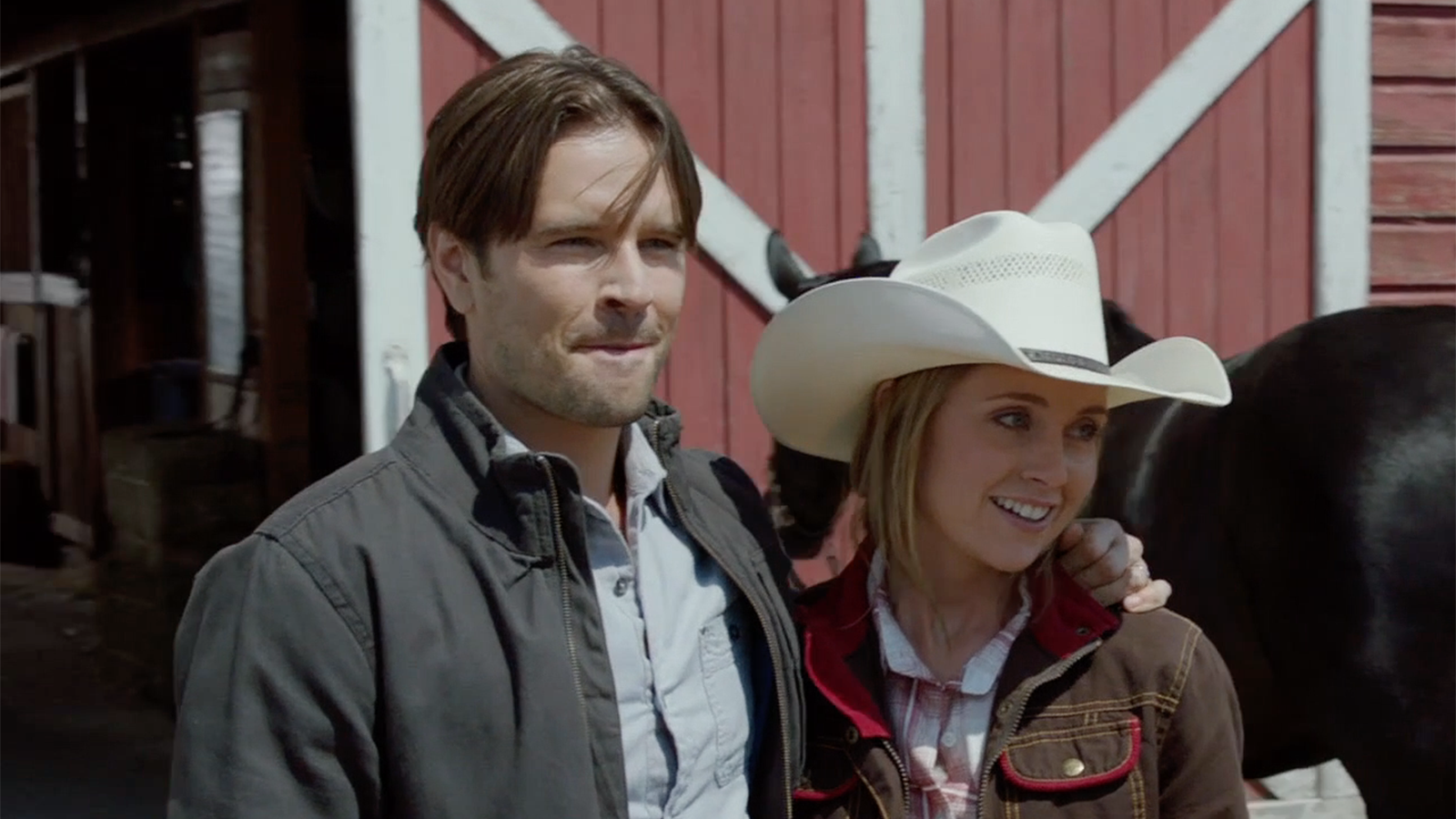 Heartland Episode 1202 First Look